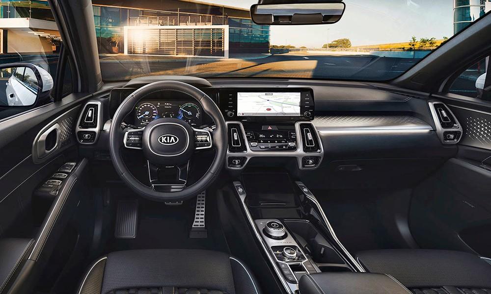Kia-Sorento-Hybrid-2020-jetzt zu haben in ihrem autocenter grimmen