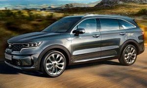 Kia-Sorento-Hybrid-2020-jetzt zu haben in ihrem autocenter grimmen1