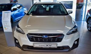 Der Subaru XV- zuverlässig und wertstabil