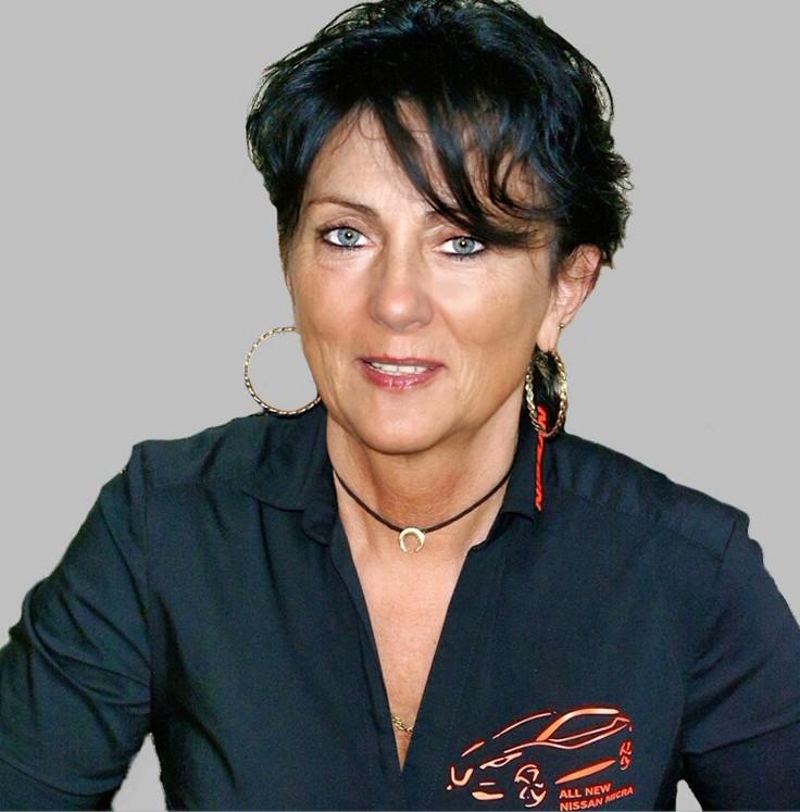 Brigitte Schmidt Nissan Grimmen